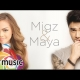Migz and Maya: different countries, all talent.