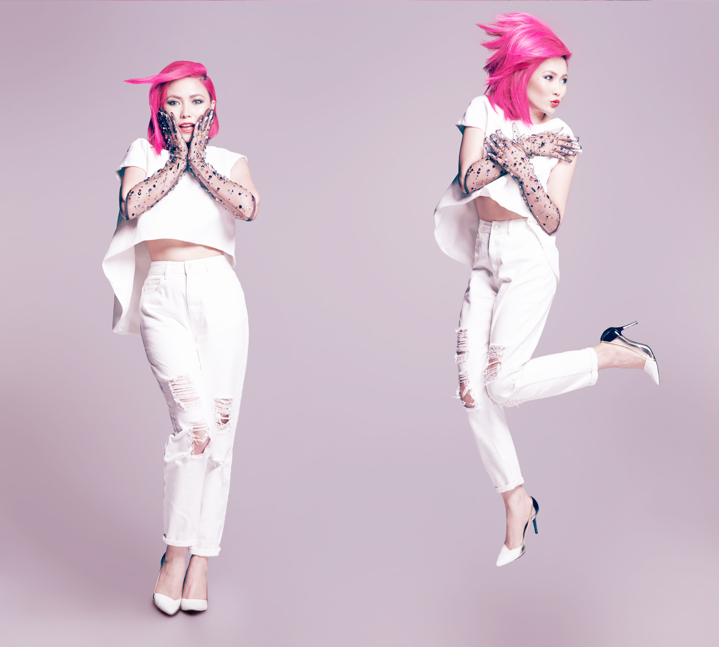 The OPM Pop Rock Princess Yeng Constantino Makes us Fall In love Again