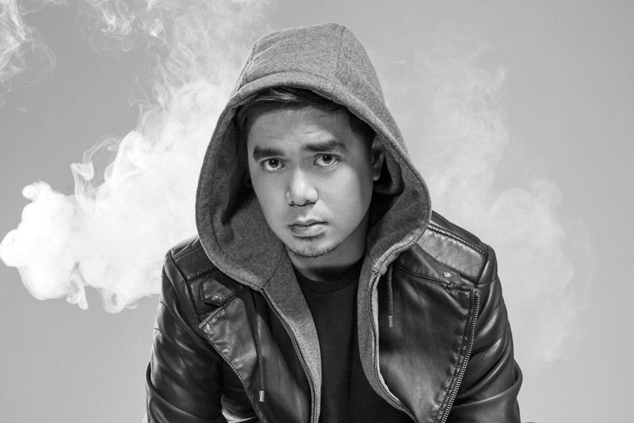 After 10 years, Gloc-9 is Back to Star Music!