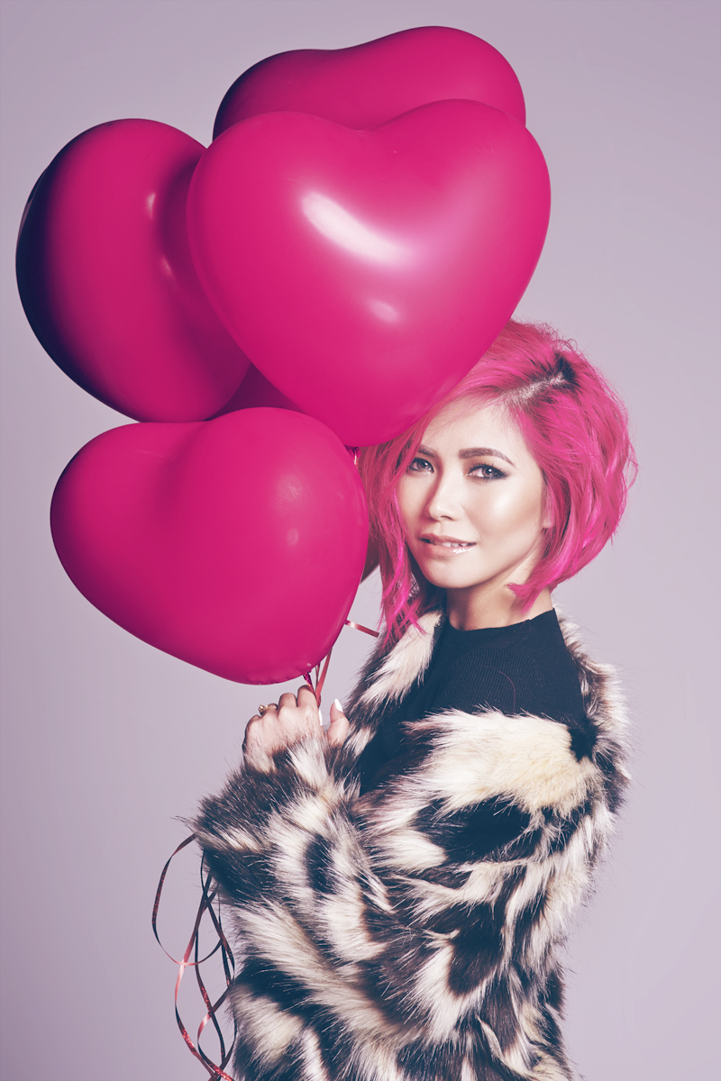Yeng Constantino Special Gift this Love Month!