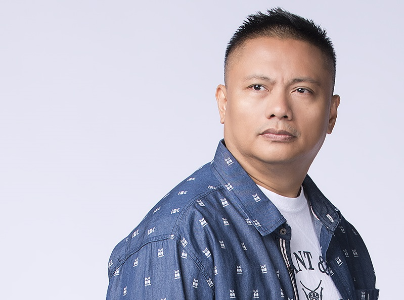Pinoy Rap Icon, Andrew E. is back!