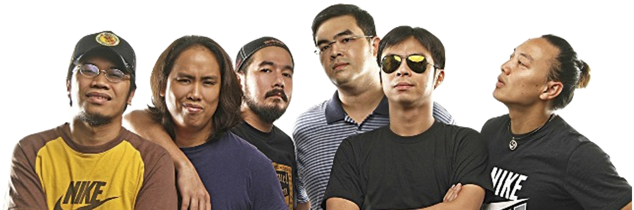 Reviewsy Tuesday: Parokya Ni Edgar's Pogi Years Old | One