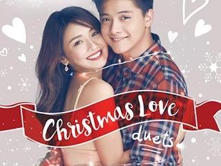 Christmas Love Duets