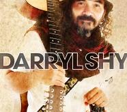 Darryl Shy