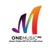 Daniel Padilla VST Hits cover