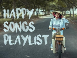 Happy Songs Playlist