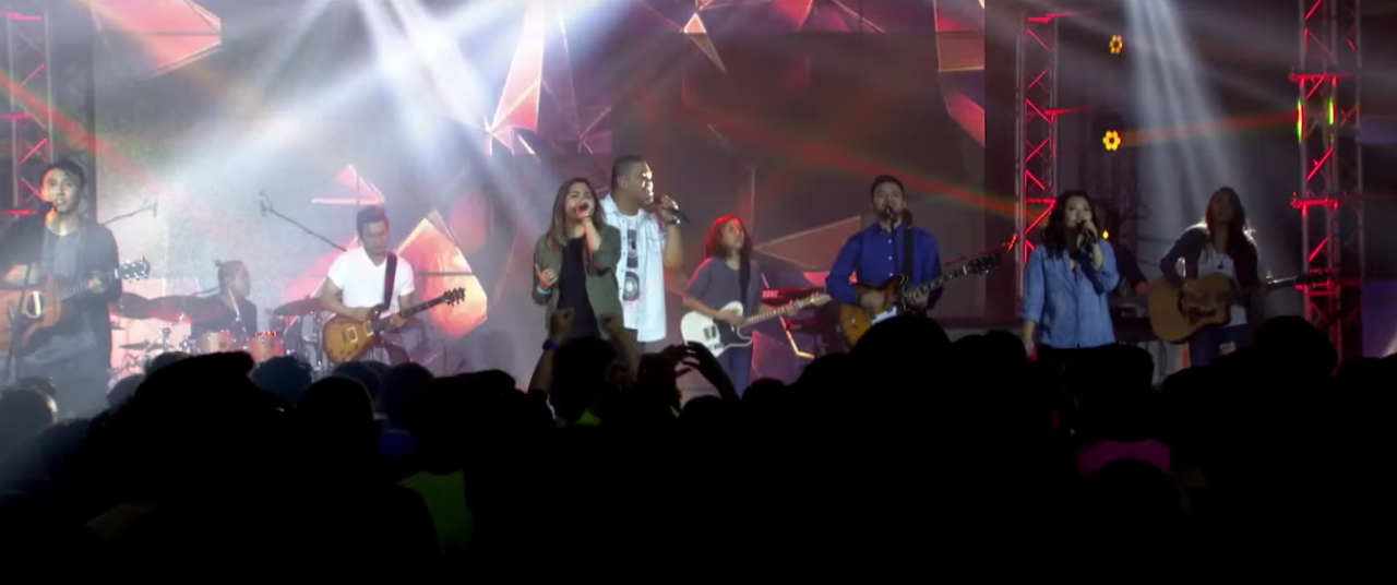 Local Christian band Victory Worship has been making waves in the OPM scene