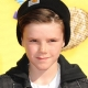 Is Cruz Beckham the Next Justin Bieber?