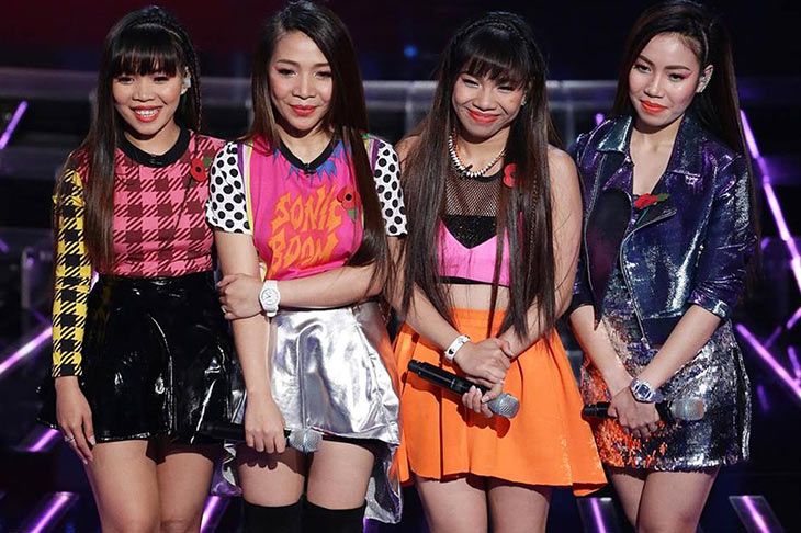 4th Impact Stays True To Their Name, Leave Lasting