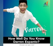 At least half are true Darren Espanto fans!