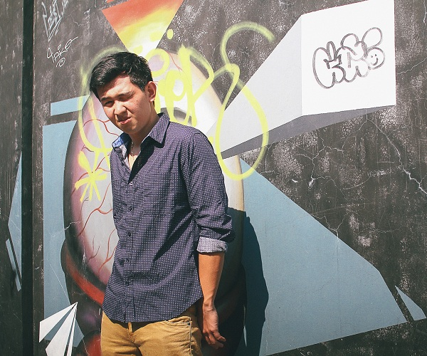 Manila Thrills : Young Local Rapper Curtismith