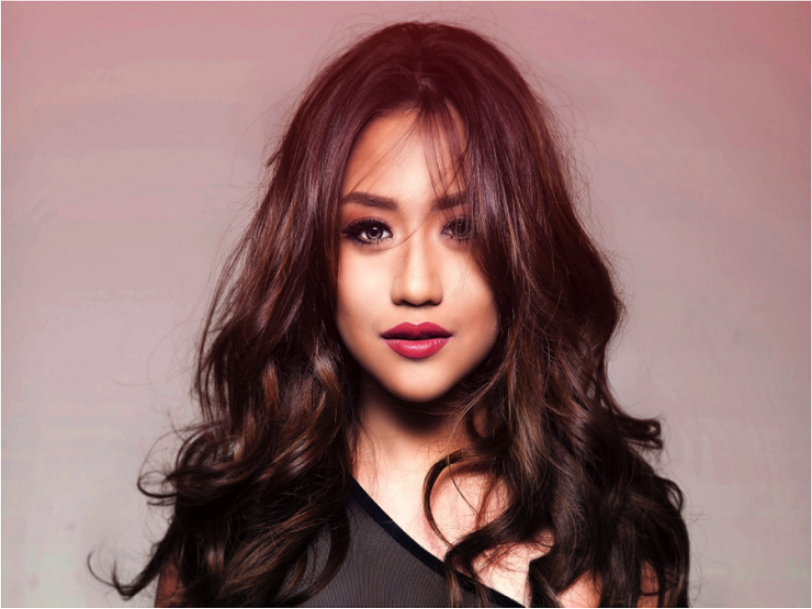 Morissette Is Set For First Major Solo Concert   One Music PH