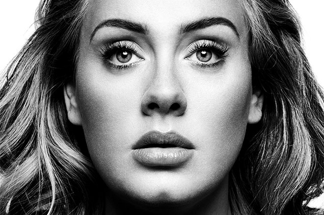 Adele shares her breakup playlist