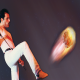 Freddie Mercury Is Back With The Stars