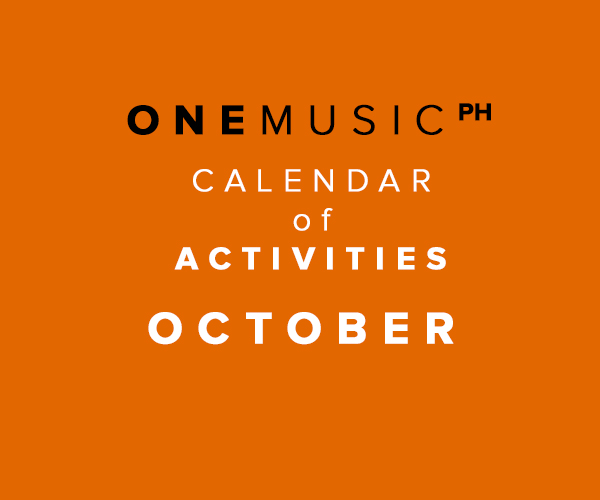 Mark These October Events on Your Calendar!