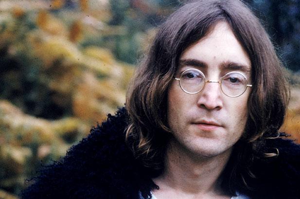 Paying Tribute to the Legendary John Lennon