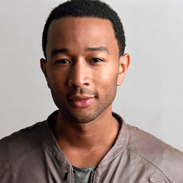 John Legend Drops New Song And Lyric Video For