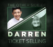 Come get your tickets to Darren's first digital concert!