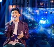 """SET LIST: """"The Other Side of Darren"""" Digital Concert"""