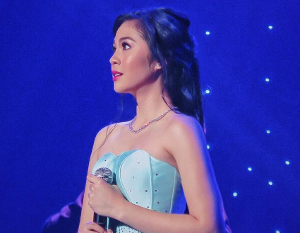 A Nostalgic Night of Disney Classics with Janella, Morissette, and More at
