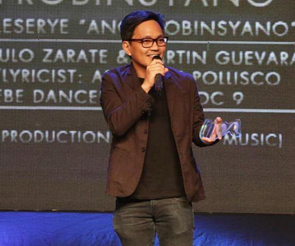 FULL LIST of winners at 29th Awit Awards
