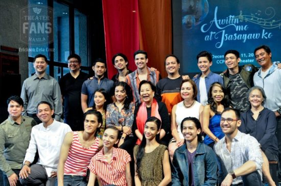 Awitin Mo At Isasayaw Ko, The Musical: Timely, Brilliant, And Totally Groovy