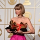 Taylor Swift was 2016's Highest Paid Music Star