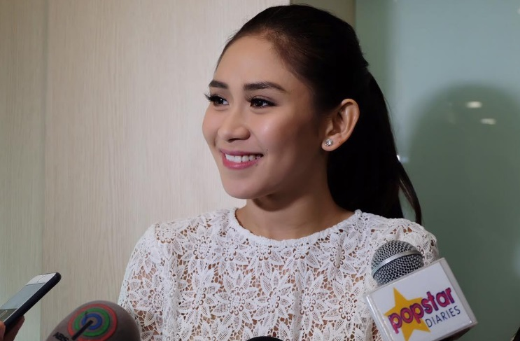 CONFIRMED: Sarah Geronimo will NOT perform at Miss Universe
