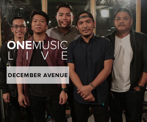 December Avenue: Music of Life