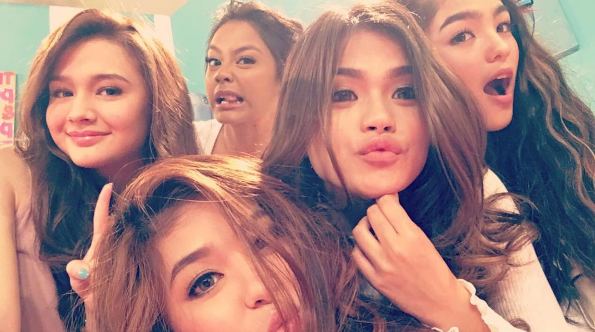 Make Way for Your New Favorite Girl Squad: BFF5!
