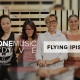 Flying Ipis Invades One Music LIVE