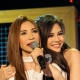Janella and her mom on a rare duet at her digital concert