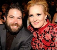 Adele Finally Confirms Marriage With Simon Konecki