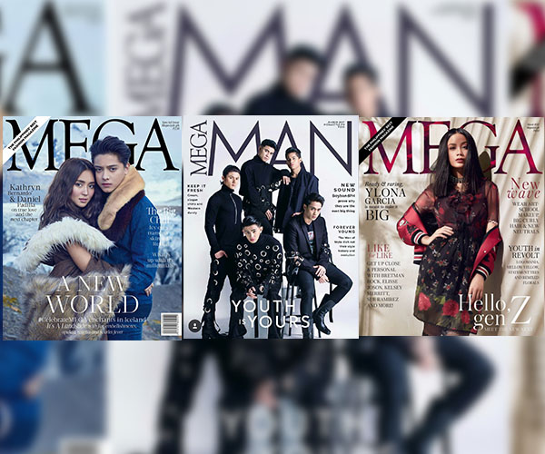 LIST: Which Are Your Favorite Magazine Covers? Here Are Ours