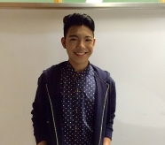 EXCLUSIVE: Catching up With Darren Espanto