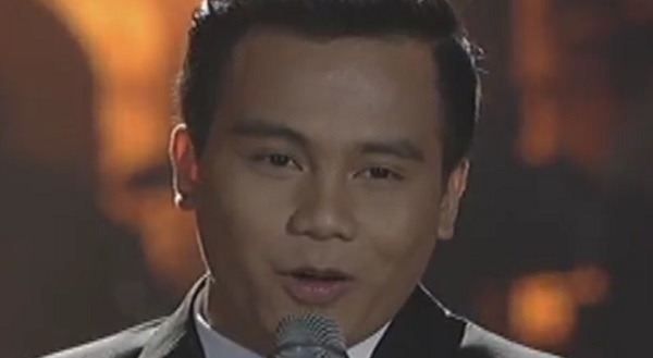 FIRST TIME: 'Tawag Ng Tanghalan' grand winner Noven Belleza sings on ASAP stage