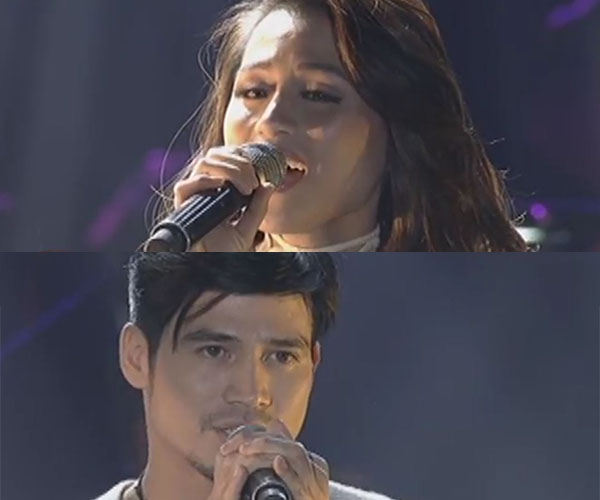 Piolo Pascual, Toni Gonzaga sing with 90s hit music artists