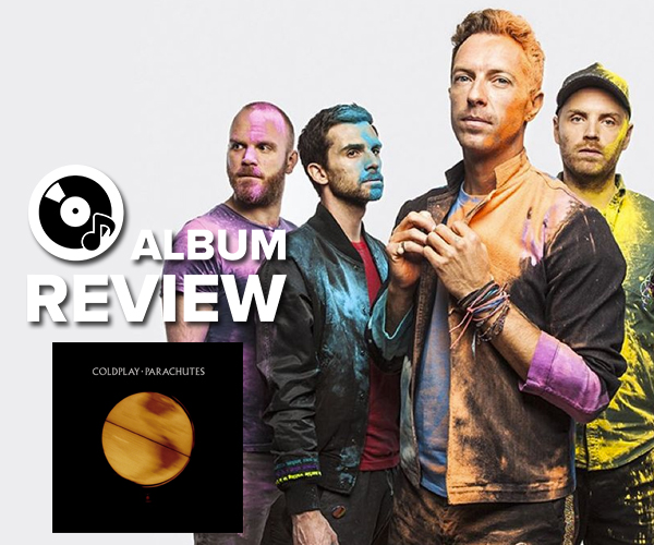 ALBUM REVIEW: Parachutes by Coldplay | One Music PH