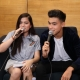 LOOK: Alexa Ilacad and Bailey May Tongue Twister Challenge