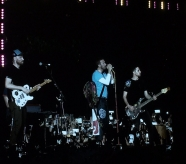 WATCH NOW: Coldplay Rocks Manila!