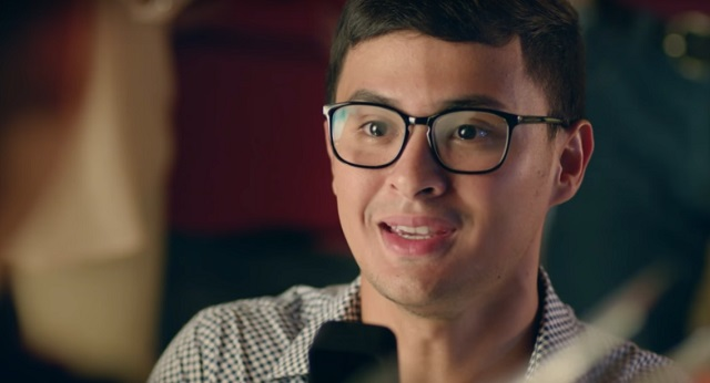 Matteo Guidicelli launches new song inspired by his character in Can't Help Falling In Love