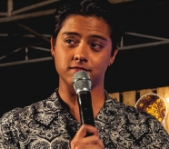 What is the song of Daniel Padilla's life?