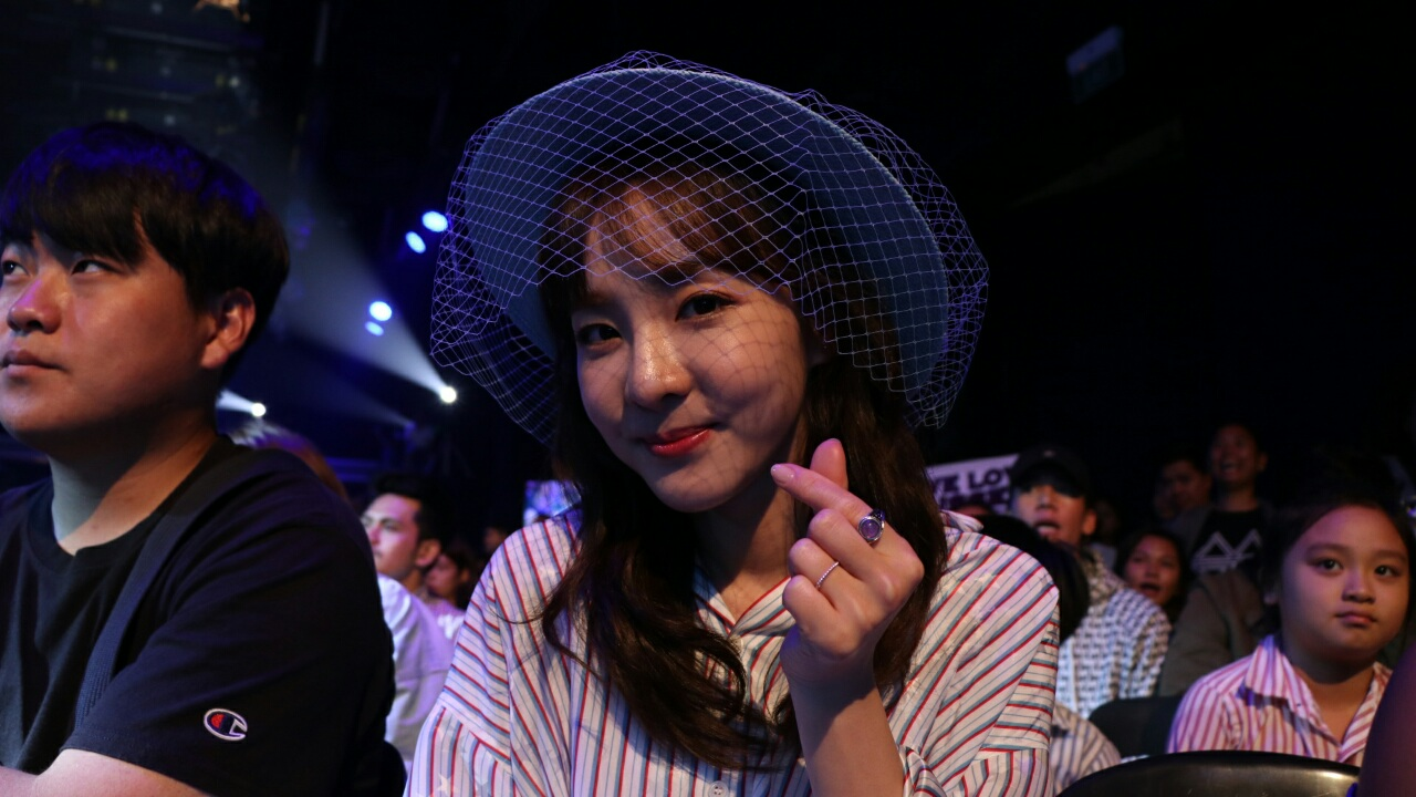 WATCH: Sandara Park commemorates the Philippine Independence Day while in Korea