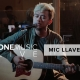 One Music Live with Be Discovered Artist: Mic Llave!