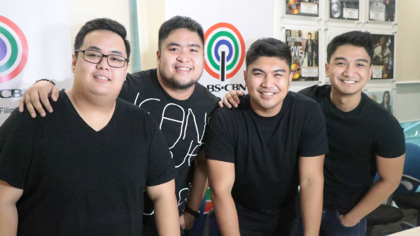 After Signing With Star Music, Agsunta Promises #AgsuntaSongRequests Will Continue