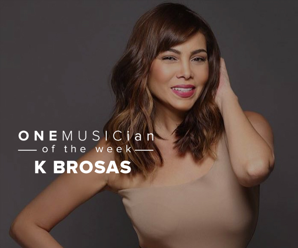 It's time for K Brosas!