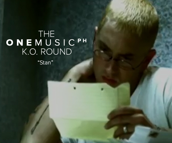 The One Music K.O. Round: Stan the fan