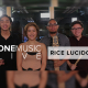 One Music Live with Be Discovered Artist: Rice Lucido!