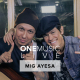One Music Live with MiG Ayesa