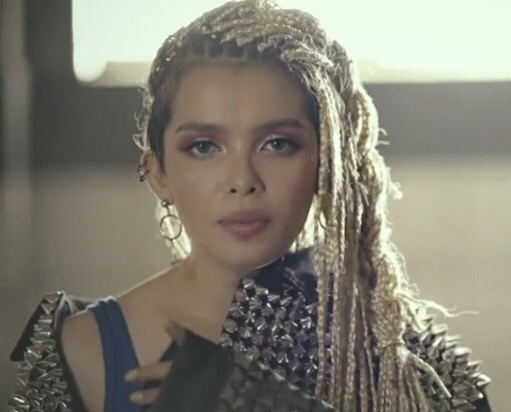 KZ Tandingan launches new music video directed by Kean Cipriano